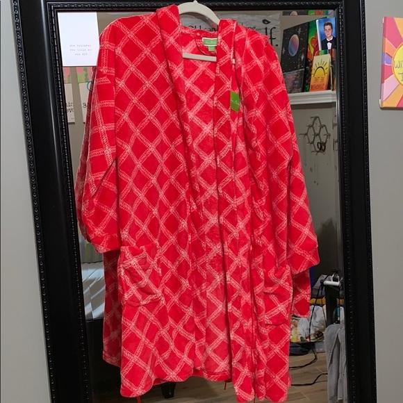 Vera Bradley Other - vera bradley robe new with tags!